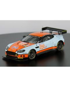 Aston Martin V8 Vantage 60 Le Mans 2011 - Ixo - Lmm221