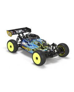 Buggy LOSI 8IGHT 4WD essence RTR AVC - LOS04000