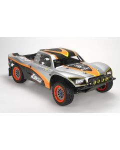 5IVE-T RTR techniologie AVC LOSI - LOS05002