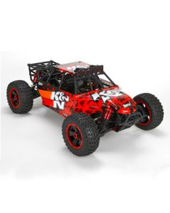 LOSI DESERT BUGGY XL K&N - Ready To Run