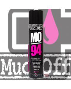 Lubrifiant protecteur MO-94 Muc OFF