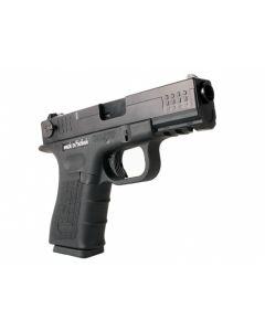M-22 Gaz Blow Back noir 6mm - TOLMAR - 080-003