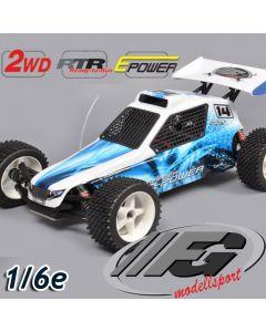 Marder E RTR FG Modellsport