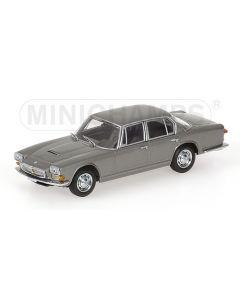 Maserati Quattroporte 1963