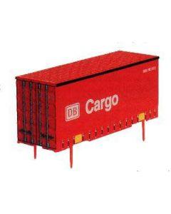 Jumbo Container DB Cargo