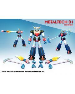 METALTECH 01 Goldorak GRENDIZER - HL PRODUCT - 84016