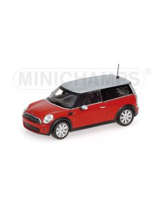Mini Cooper Clubman 2007