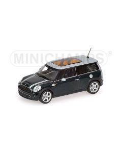 Mini Cooper S Clubman 2007