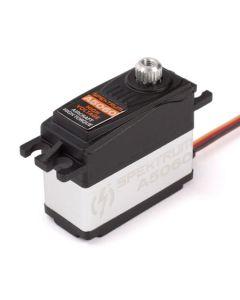 Mini servos Spektrum A5060  digital HV Pignon métal (SPMSA5060)