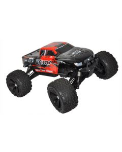 Monster Truck électrique Grizzly T2M en versions Brushless : T4915