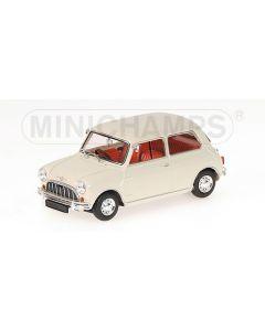 Morris Mini Mk I 1960
