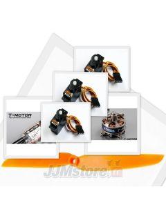 Equipment set Indoor 3D+ RC Factory