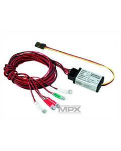 POWER-MULTIlight Kit led multiplex - 73030