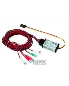 POWER-MULTIlight Kit led multiplex - 73030