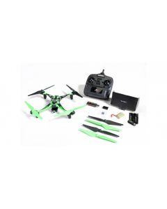 Drone Quadrocopter Galaxy Visitor 6 - RTF - Mode 1 - Me2533M1