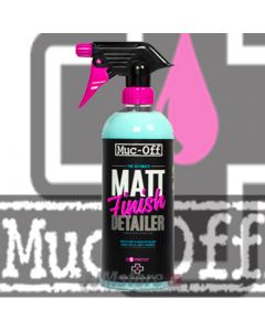 Nettoyant Muc OFF Matt Finish Detailer