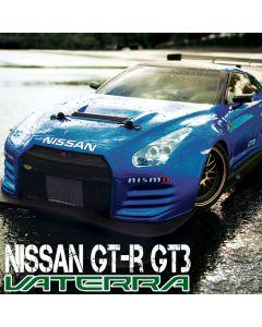 Nissan GT-R NISMO GT3  - Voiture électrique RTR - VTR03065I