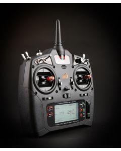 Spektrum DX7 2.4ghz + Récepteur AR8000 - SPM7000EU