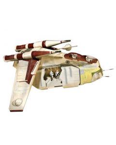 Republic Gunship (Clone Wars)