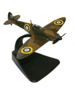 RAF PREWAR 19e SQUADRON SPITFIRE 1/72 - AC029