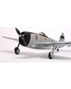 P47D Thunderbolt BNF - Parkzone - PKZ5380