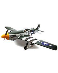 P-51D Mustang Hangar 9 20cm3 - HAN2820