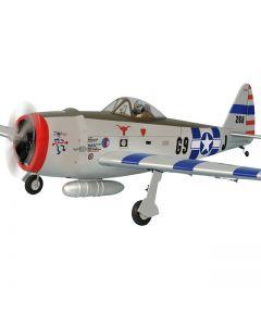 P47 THUNDERBOLT Phoenix model - Warbird