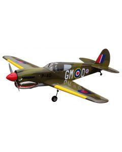 P-40 WARHAWK ARF