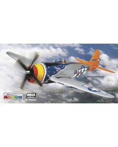 P-47 Giant Gold ARF Top Flite