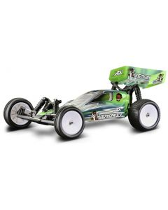 MAD MONKEY 2WD RTR - 1/10 - RTR - Brushless