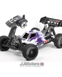 Pirate 8.6E Brushless T2M