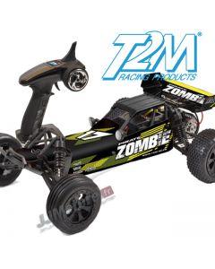 Pirate Zombie T2M : Buggy électrique radiocommandé
