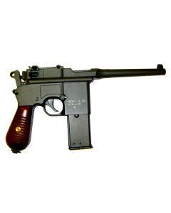 Pistolet HG 196