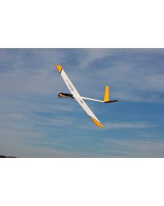 Planeur Allusive 2.2m ARFE-flite - EFL4925