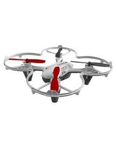 Drone électrique HUBSAN MINI X4 + CAMERA