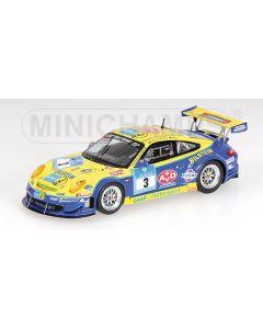 PORSCHE 911 GT3-RSR 24H N`RING `MINICHAMPS EVOLUTION` BASSENG/ST