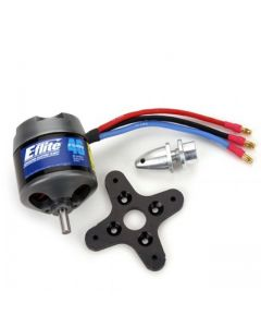 Power 46 Eflite : Moteur Brushless 670kv
