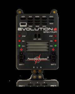 PowerBox Evolution Spektrum