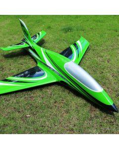Predator Pilot RC 2.20m Vert