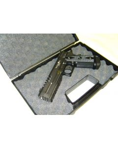 Project Custom Gun 521