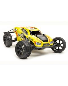 Buggy électrique Pirate Puncher 2.4GHz - 1/10e - Ready To Run - T2m