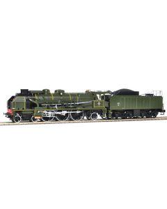 Locomotive 231E 22