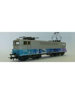"""R62541 HO Locomotive BB9261""""en voyage""""SNCF"""