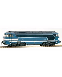 Locomotive A1A 68503 SNCF AC