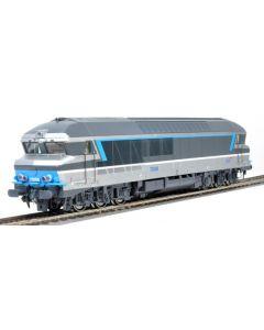 Locomotive HO cc72006 SNCF ROCO