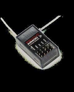 Récepteur AR400 Spektrum 4 voies - SPMAR400