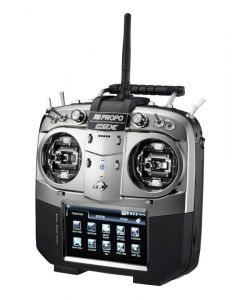 Radio JR Propo 28X 2.4GHz
