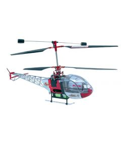 Easycopter V6 Luxe