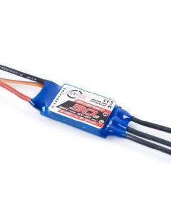 Controleur brushless SKYSPORT 20 20A - 2-3S - BEC - RC Plus - rcsks020b