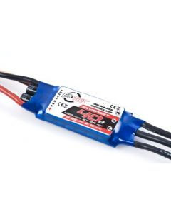 Controleur brushless SKYSPORT 40 40A - 2-3S - BEC - RcPlus - rcsks040b